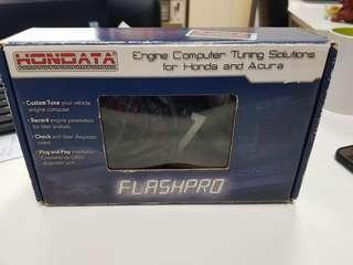 Honda civic Hondata flash pro