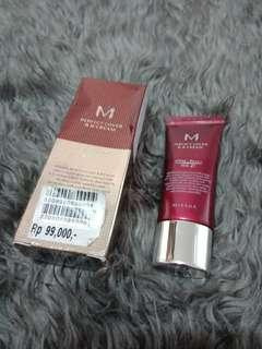 Bb cream perfect cover by Missha
