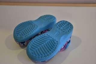 Croc shoes