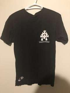 Chrome Hearts🔥T-shirt