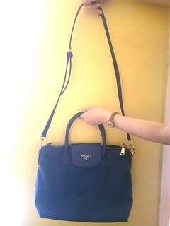Prada Bag Sling Bag Handbag Brand New
