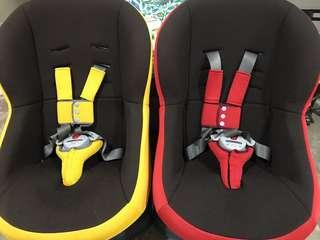 Combi Carseat