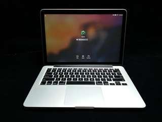 """Macbook Pro 13"""" A1425"""