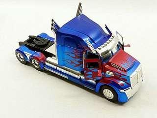 Optimus Prime 1/24 Die-cast Replica ( Jada Toys)