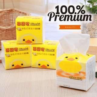 #喜諾奇抽取柔紙巾衛生紙
