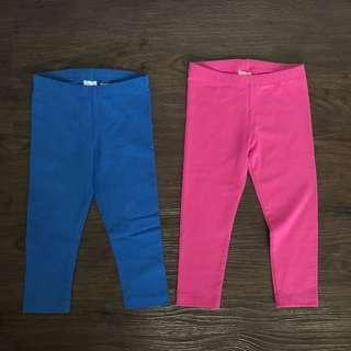 Gymboree Long legging