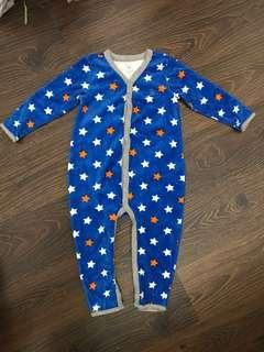 Sleepsuit GAP