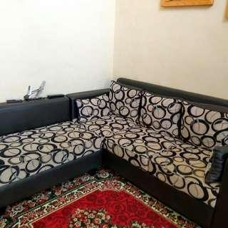 Sofa bisa cicilan tanpa ribet cukup KTP, SIM