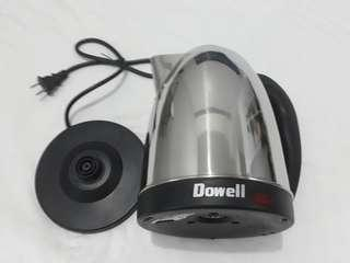 Dowell Water Heater