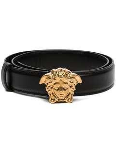 💓💯Authentic VERSACE MEDUSA HEAD BELT L
