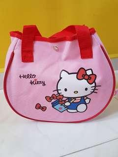 *New* Hello Kitty Lunch Bag
