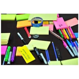 Business for Sale - Profitable 30 yrs. Established Wholesale/Retail of Stationery & Office Supplies
