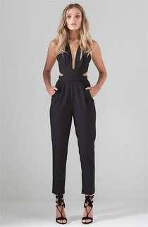 Mossman Take A Bow Jumpsuit Rent
