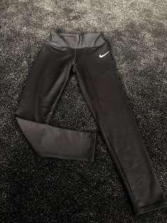Nike leggings- small