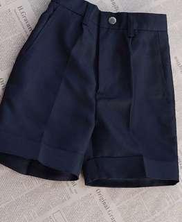 🚚 男童演出短褲全新