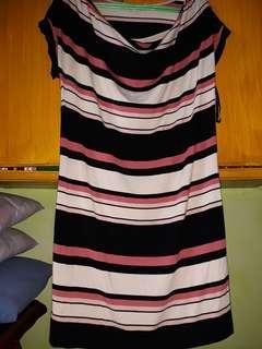 Loft dress fits to S-Large frame