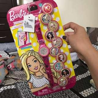Barbie Mix&Match Digital Watch