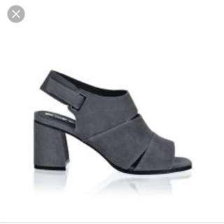 RMK heeled sandal