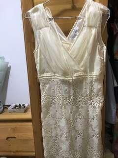 專櫃Chaber洋裝