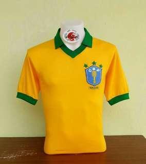 Vintage Brazil Jersey