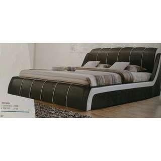 NEW 8891 DESIGNER QUEEN BED FRAME