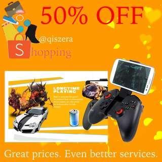 IPEGA PG-9037 BLUETOOTH GAME CONTROLER GAMING WIRELESS Gamepad