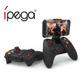 Ipega PG-9067 Dark Knight Wireless Bluetooth Game Controller