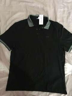 Calvin Klein Polo Shirt CK Michael Kors Ralph Lauren Lacoste