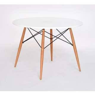 NEW EAMES ROUND TABLE