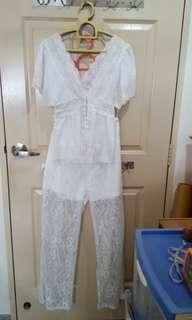 Clearance Sale Woman Fashion Suit Offer ($25 only)