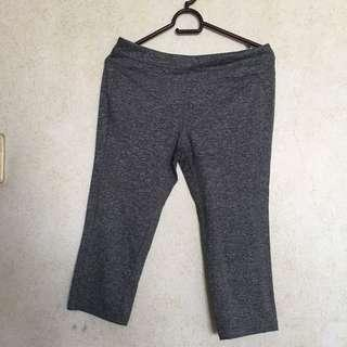 ♡ forever 21 grey activewear leggings ♡