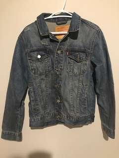 LEVI 'S Original Trucker Jacket
