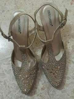 Party Shoes Louis Carnies