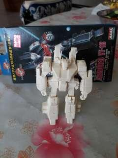 Armored VF-IS