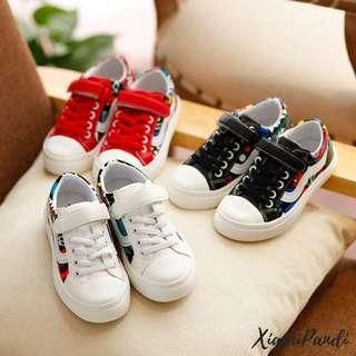 🔥Clearance🔥 Vans Limited Edition Inspired Kids Shoes