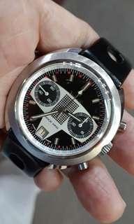 Titoni race king chronograph.
