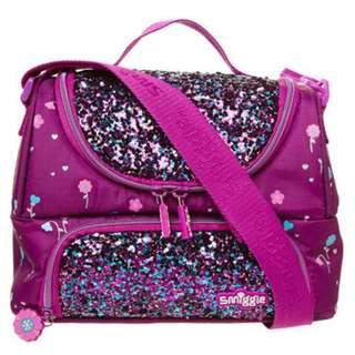 🔥Clearance🔥 Smiggle Chirpy Dreamy Lunch Box