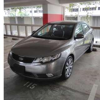 CHEAP RENTAL CAR FOR GRAB DRIVER. HOT PROMO. CALL NOW. ALVIN 96906852