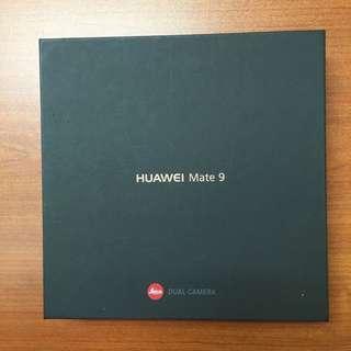 Huawei phone box