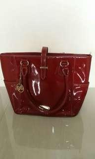 Original CLN Bag (Red)