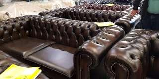 Chesterfield Sofa from England