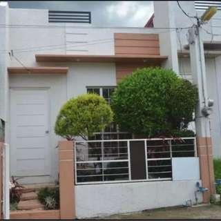 1 Bedroom House and Lot for Sale - Ready for Occupancy  in Golden Hills Panorama Subdivision Loma De Gato, Marilao Bulacan