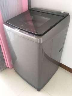 Hitachi washing machine 13kg