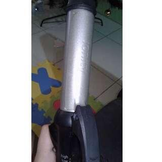 Hair curler panasonic