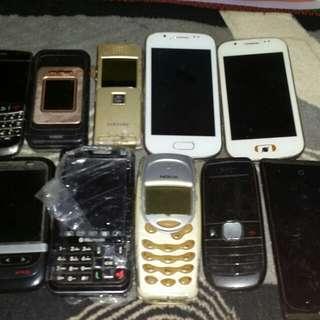 Phone pelbagai