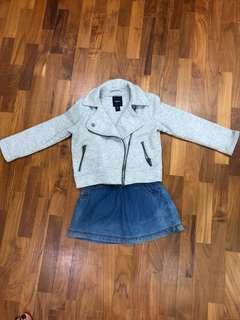 Gap Soft Jacket  #bundlesforyou