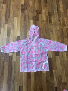 Cotton On Girls Rain Jacket #bundlesforyou