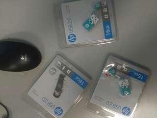 USB flashdisk HP 16GB Original