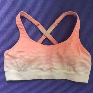 Forever 21 sport bra
