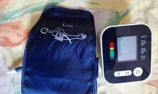 Szkia Digital Blood Pressure Monitor ( RAK 283)